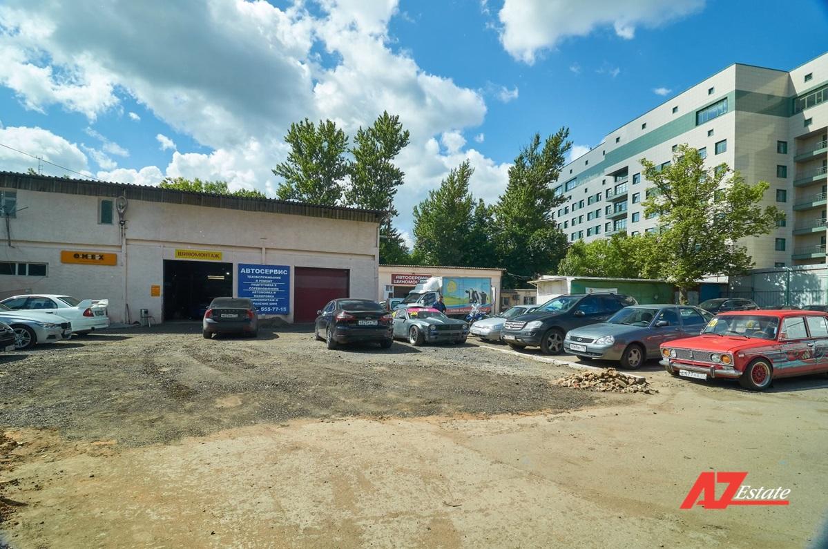 Продажа земельного участка с производством (мойка, сервис), м. Сокол - фото 10