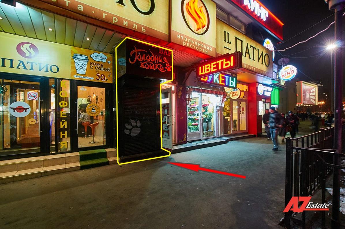 Продажа помещения под ночной клуб, 1 мин. от м. Семёновская - фото 1