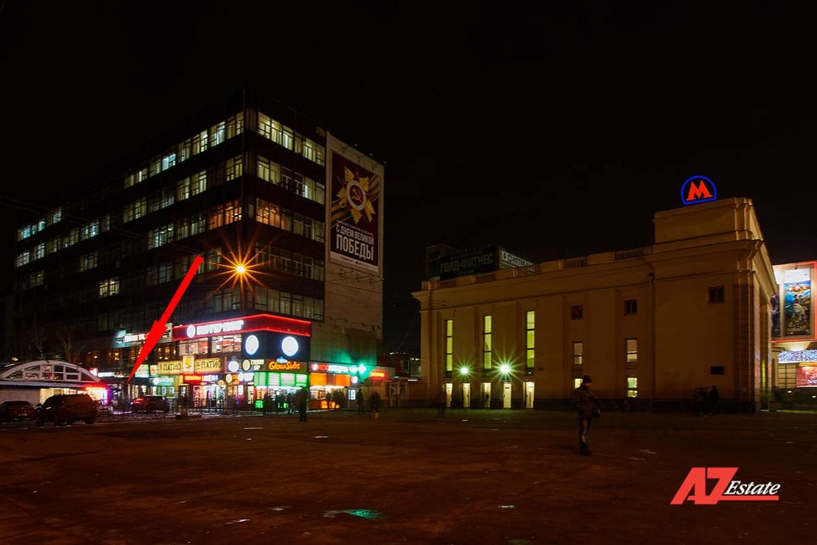 Продажа помещения под ночной клуб, 1 мин. от м. Семёновская - фото 2
