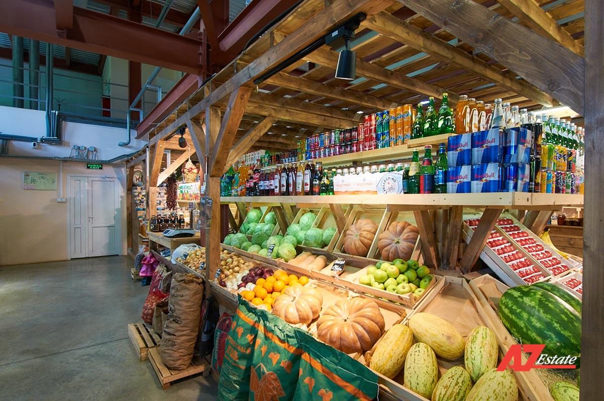 Продажа фермерского рынка в г. Звенигород, МО - фото 4