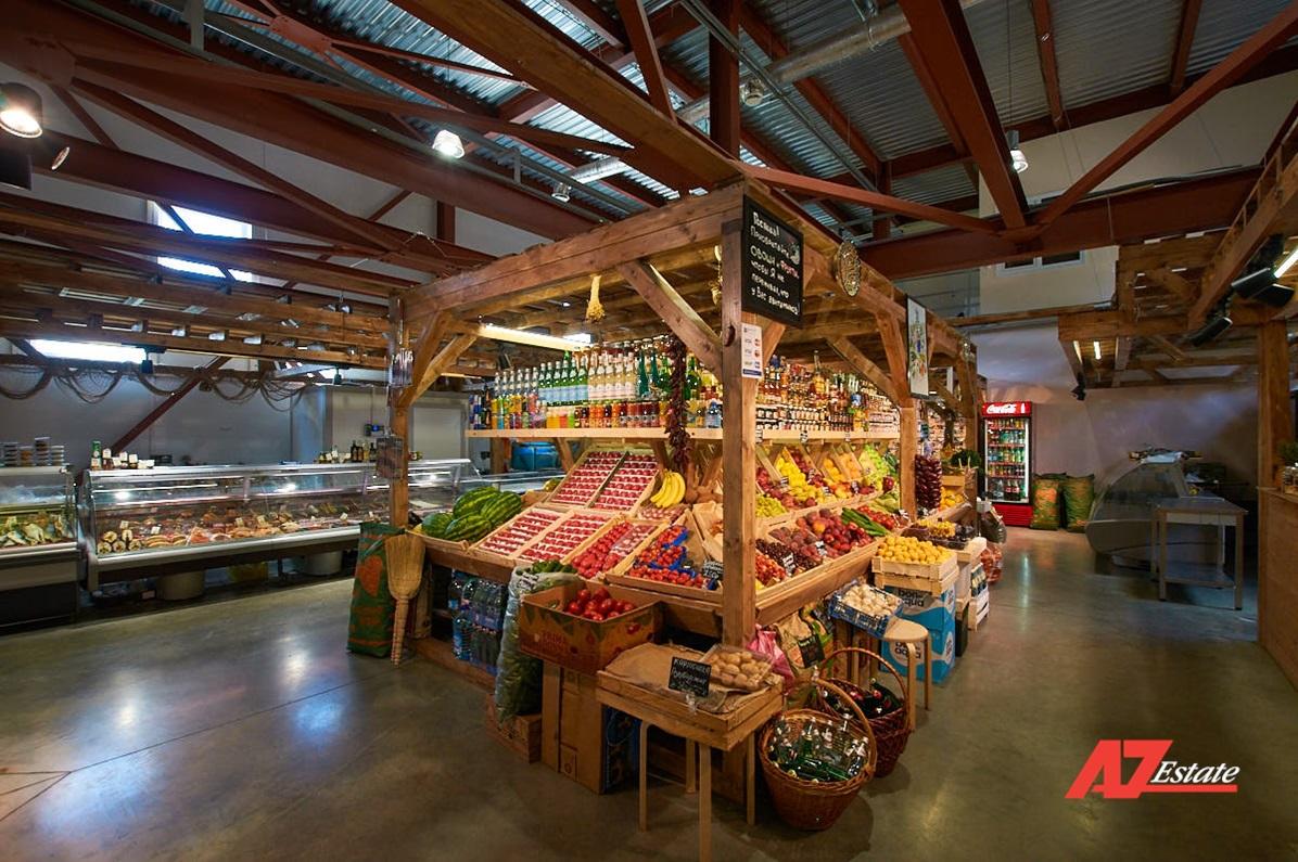 Продажа фермерского рынка в г. Звенигород, МО - фото 7