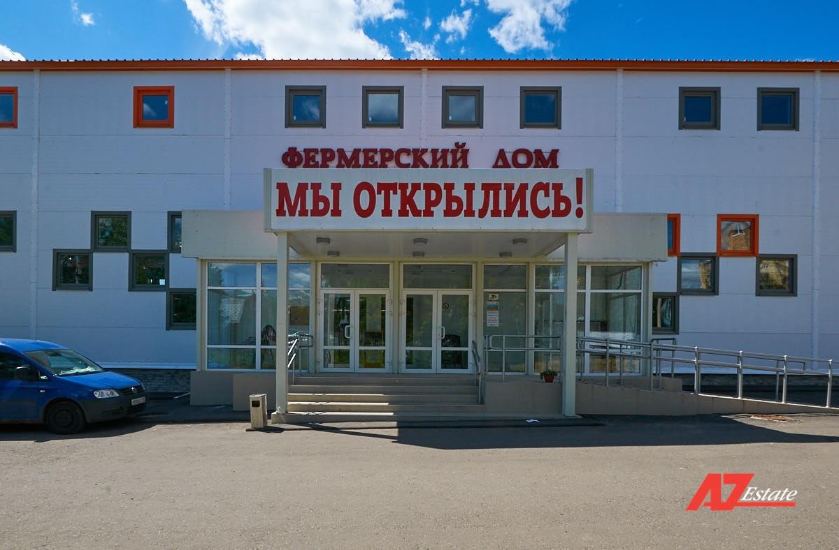 Продажа фермерского рынка в г. Звенигород, МО - фото 8