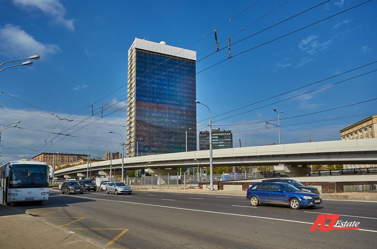 Торговое помещение в аренду, 75 кв.м, м. Сокол, БЦ Гидропроект - фото 1