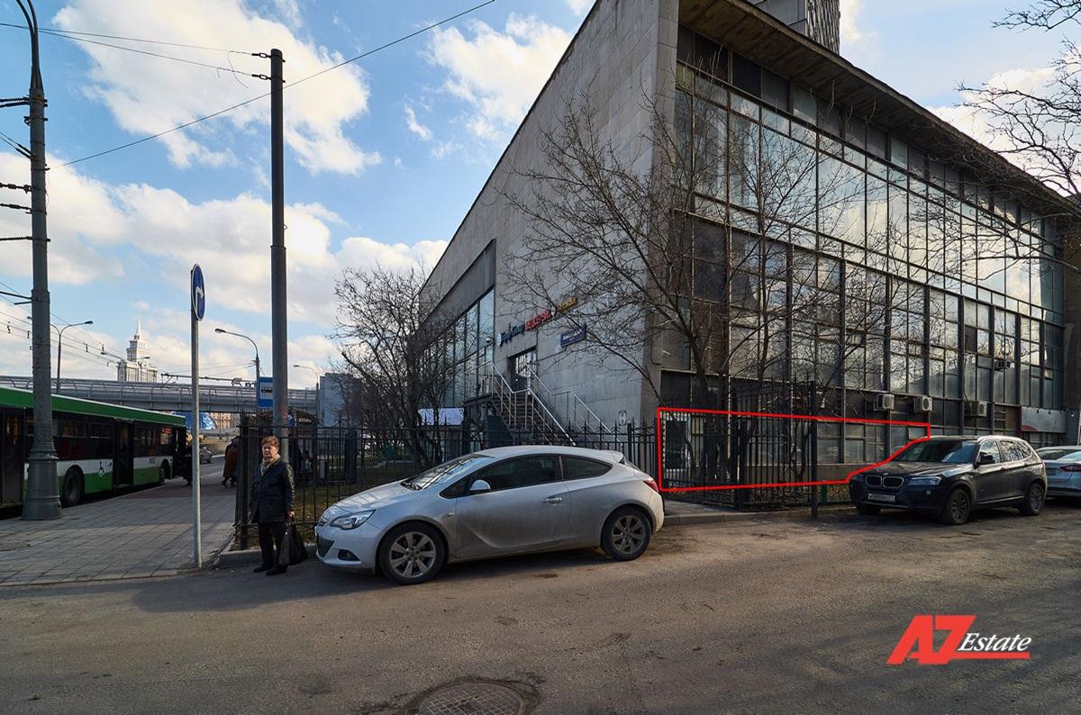 Торговое помещение в аренду, 75 кв.м, м. Сокол, БЦ Гидропроект - фото 2