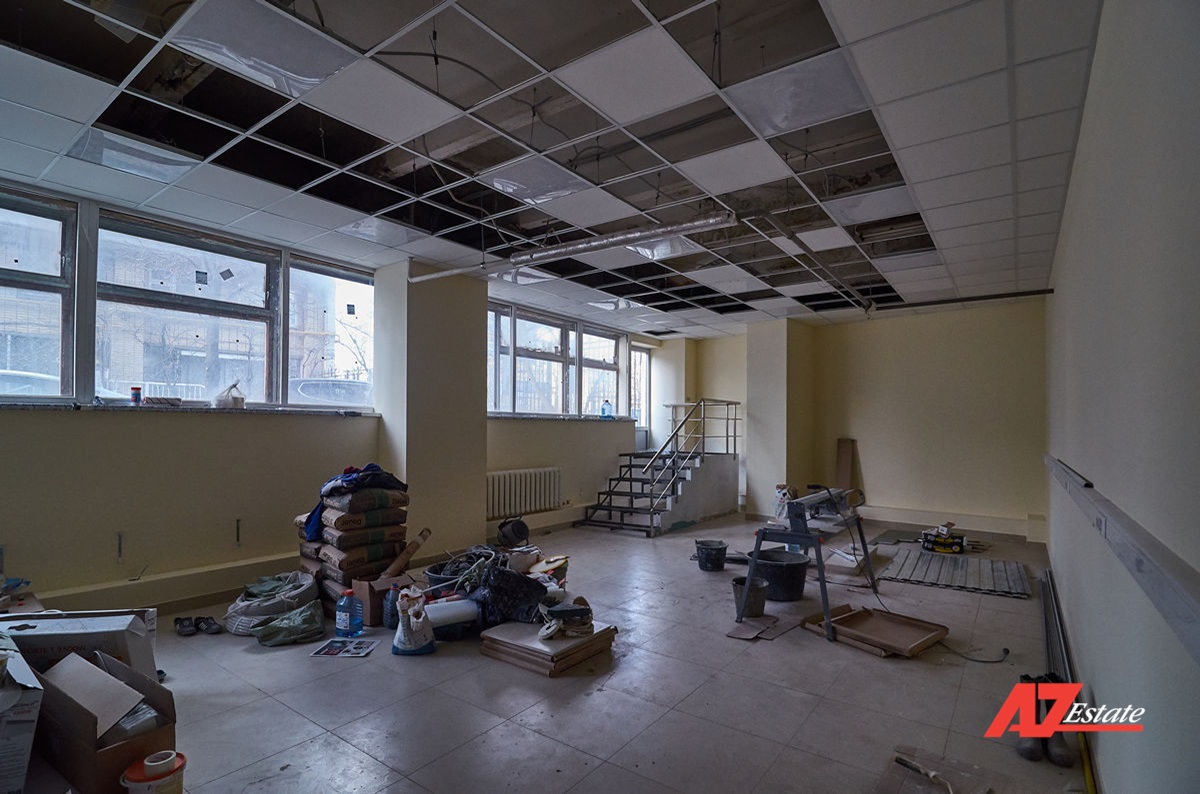 Торговое помещение в аренду, 75 кв.м, м. Сокол, БЦ Гидропроект - фото 3