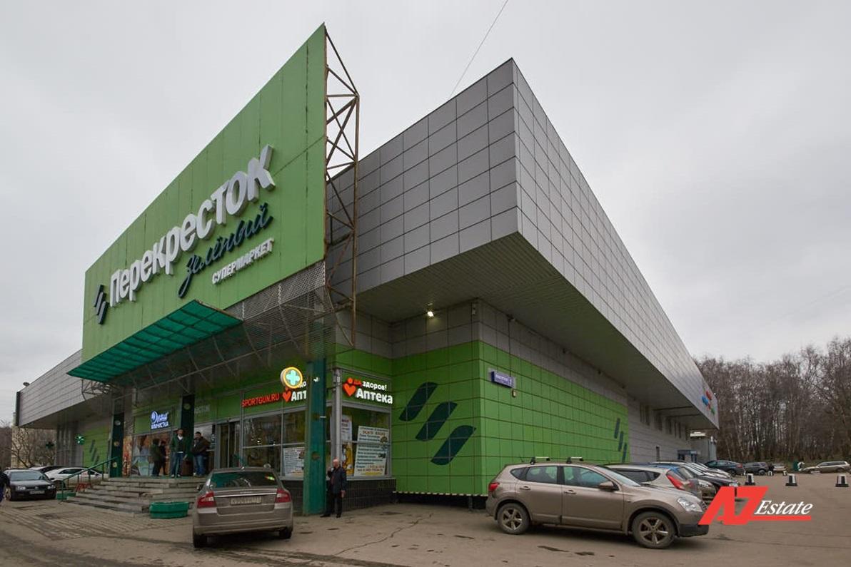 Аренда магазина 280 кв.м рядом с м. Ясенево - фото 1