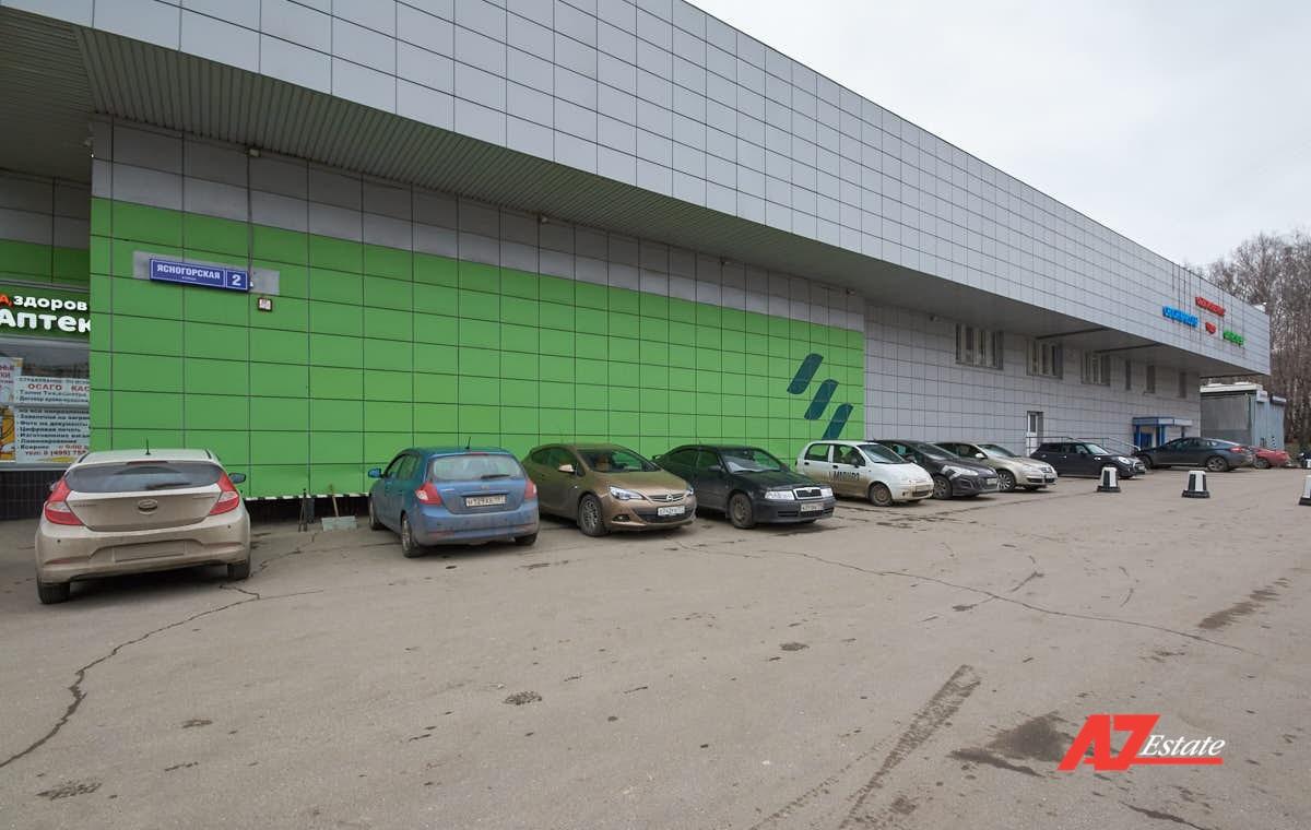 Аренда магазина 280 кв.м рядом с м. Ясенево - фото 2