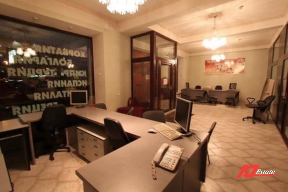 Аренда офиса 85 кв.м м. Сокол - фото 3