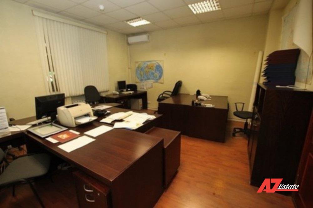 Аренда офисного помещения 125 кв.м м. Сокол - фото 2