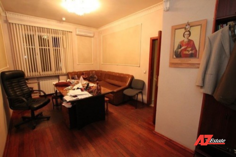 Аренда офисного помещения 125 кв.м м. Сокол - фото 4