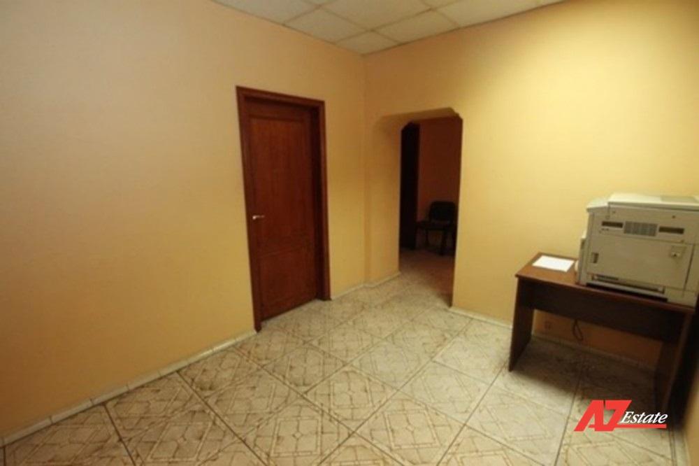 Аренда офисного помещения 125 кв.м м. Сокол - фото 5