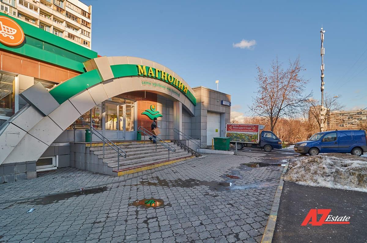 Аренда магазина  565,5 кв. м Борисовский проезд д11а - фото 1