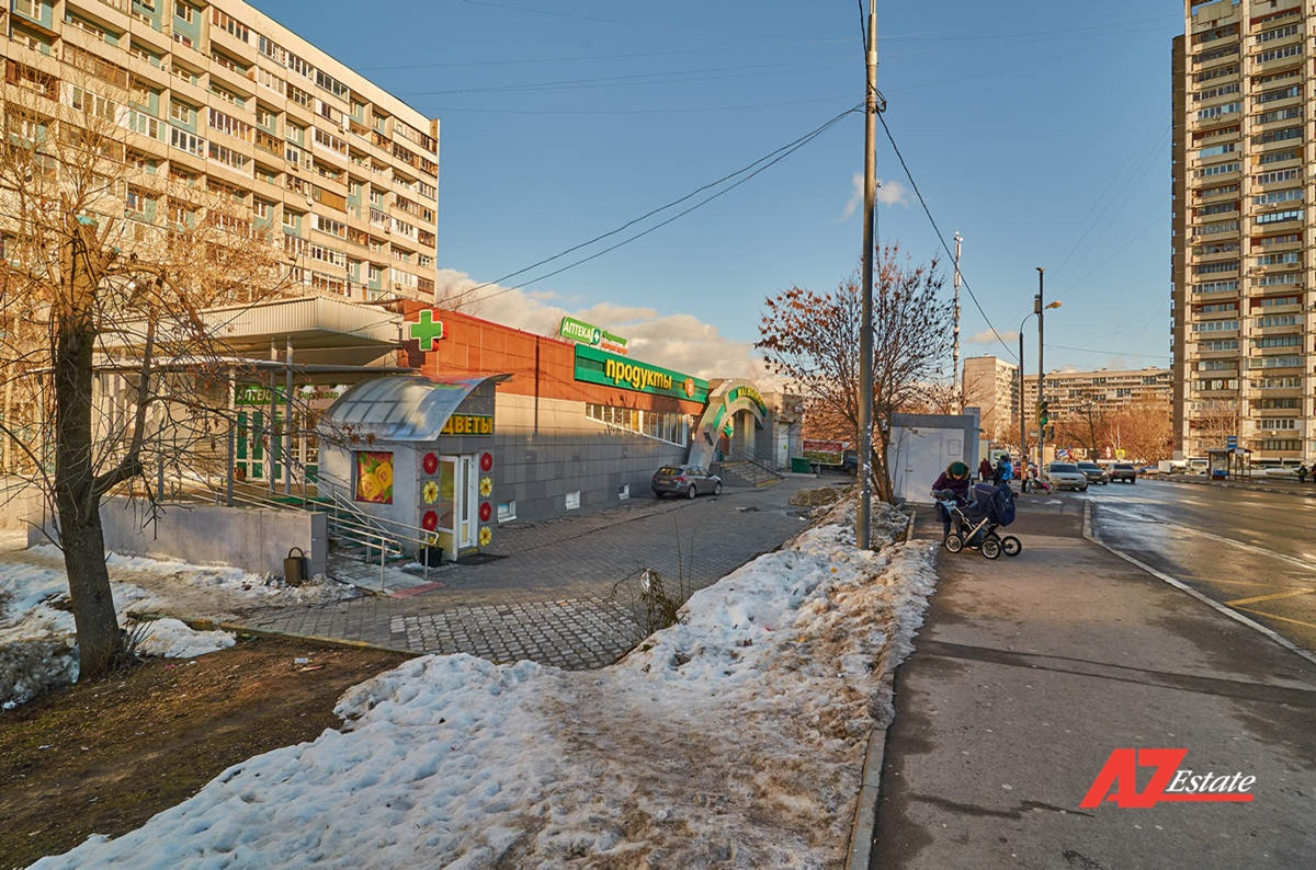 Аренда магазина  565,5 кв. м Борисовский проезд д11а - фото 2