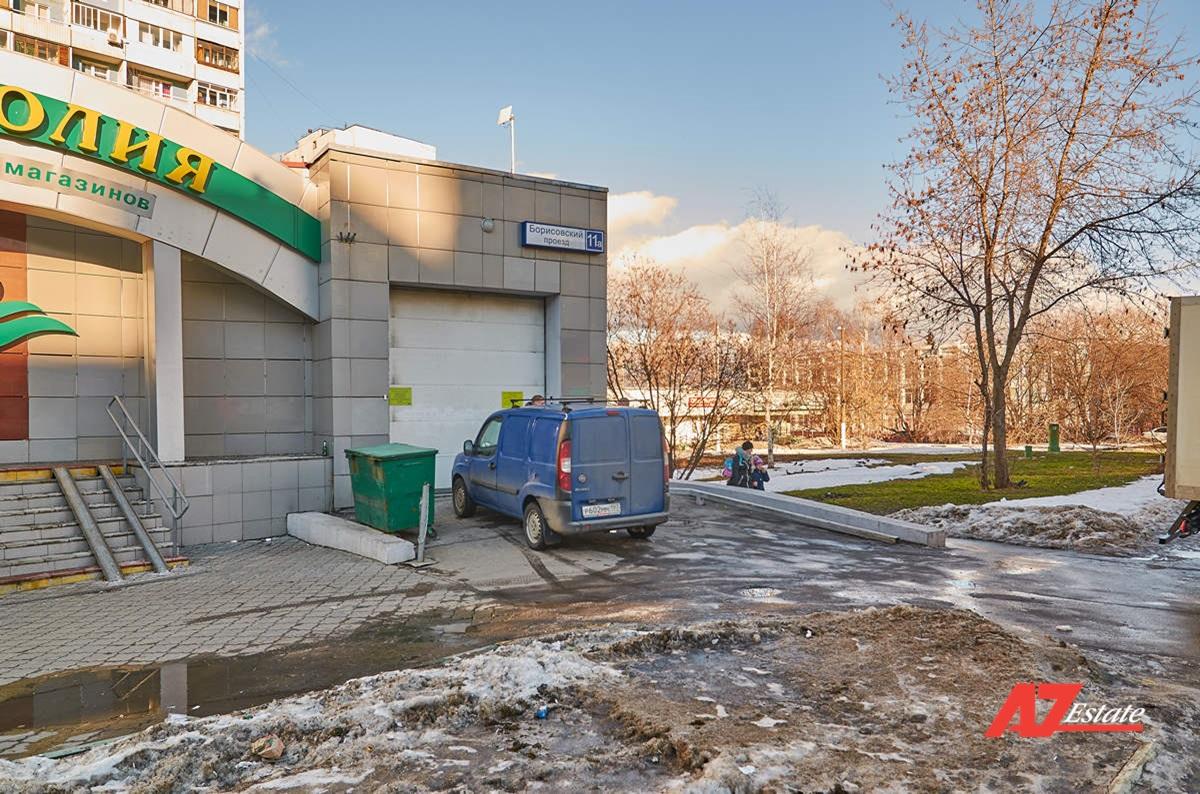 Аренда магазина  565,5 кв. м Борисовский проезд д11а - фото 3