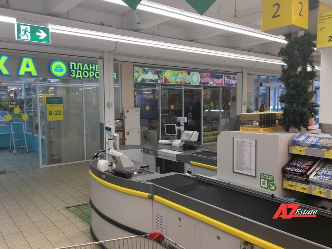 Торговое помещение 36,4 кв.м в ТЦ Мегаполис прикасса ДА - фото 4