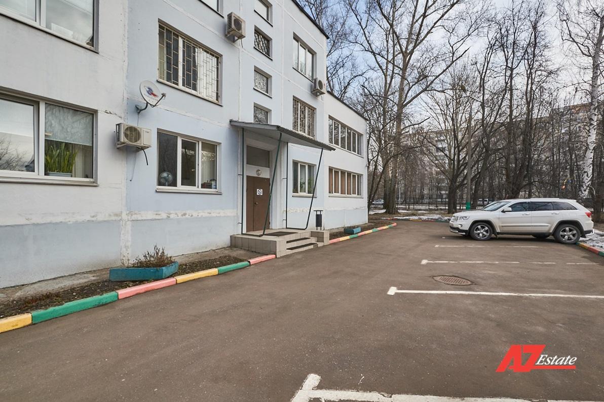 Аренда офиса 53,3 кв.м рядом с м. Новогиреево - фото 7