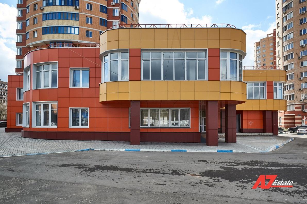 Аренда торгового помещения 750 кв.м в г. Железнодорожный - фото 1