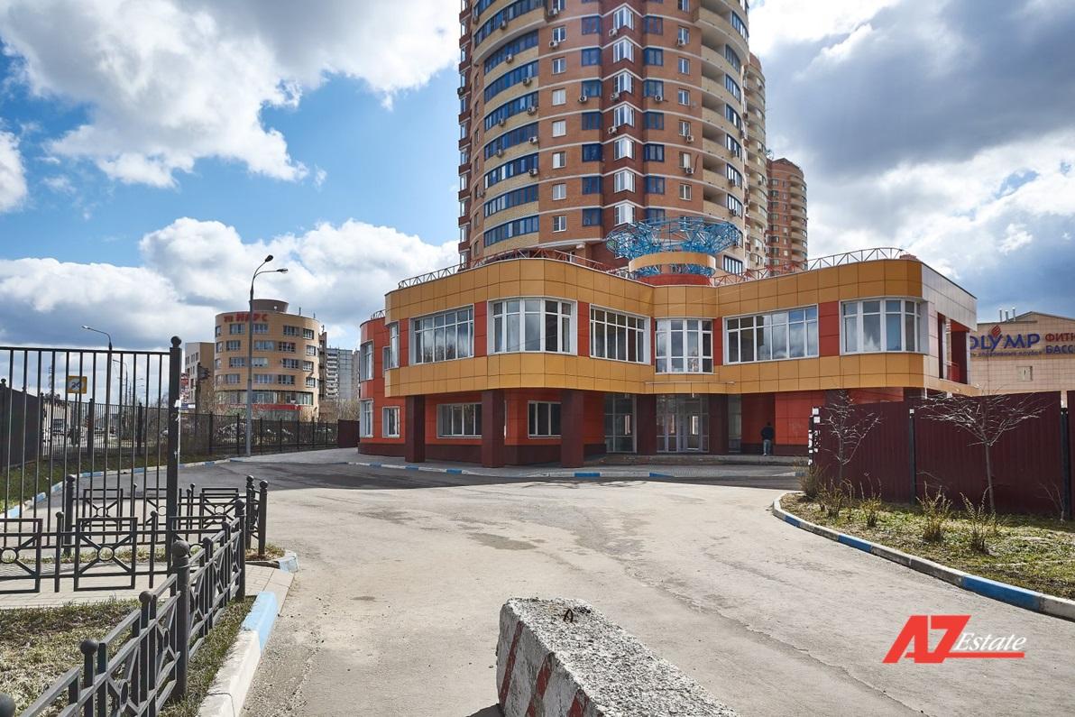 Аренда торгового помещения 750 кв.м в г. Железнодорожный - фото 2