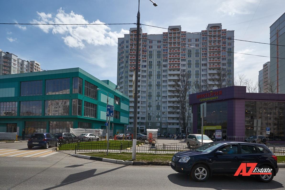 Аренда торговой площади 1300 кв.м в Железнодорожном - фото 4