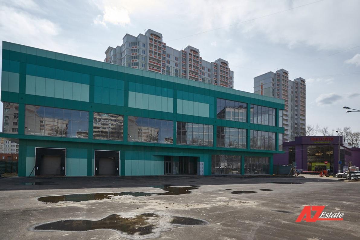 Аренда торговой площади 1300 кв.м в Железнодорожном - фото 3