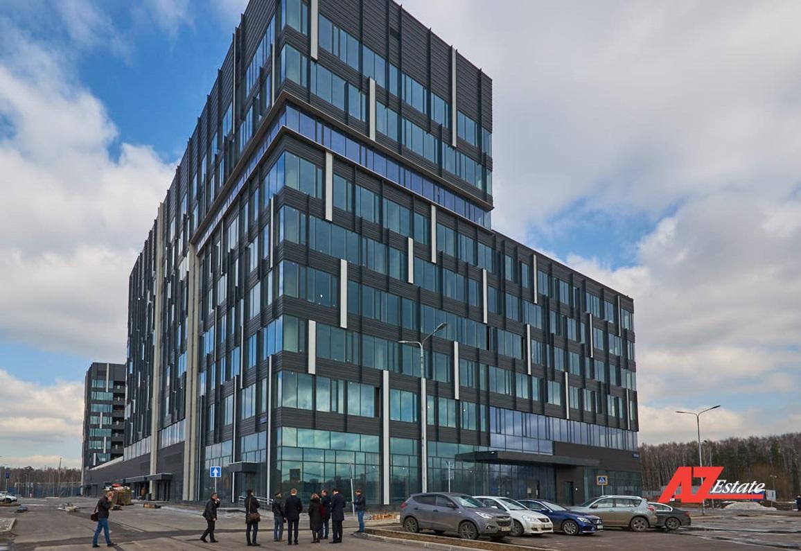 Продажа офиса 323,2 кв. м в бизнес-парке G10 Москва, Киевское шоссе, д. 3, с. 1 - фото 1