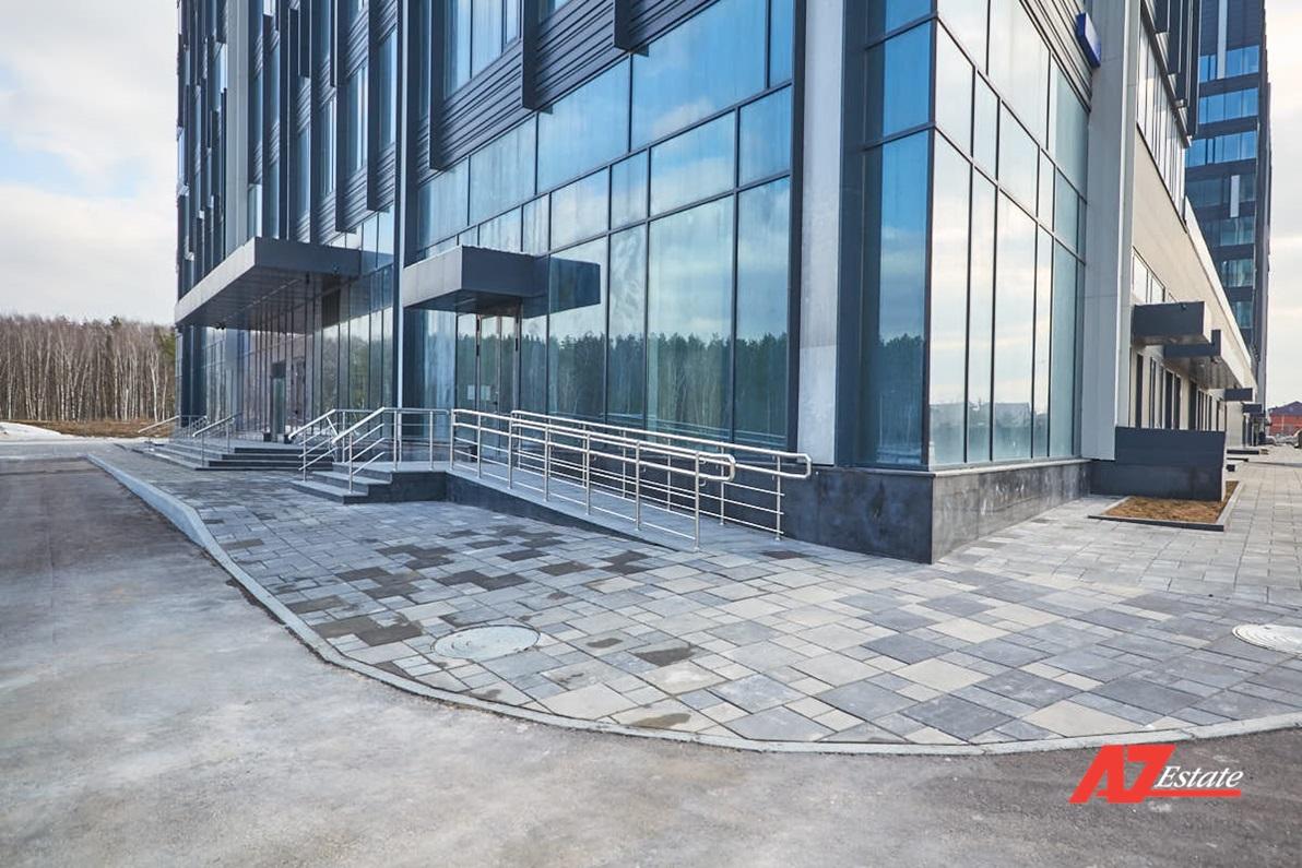 Продажа офиса 711,9 кв. м в БЦ G10 м Румянцево - фото 1