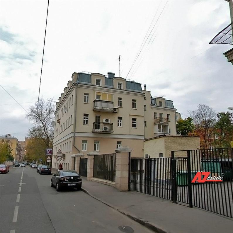 Продажа арендного бизнеса 225 кв.м в ЦАО  - фото 1