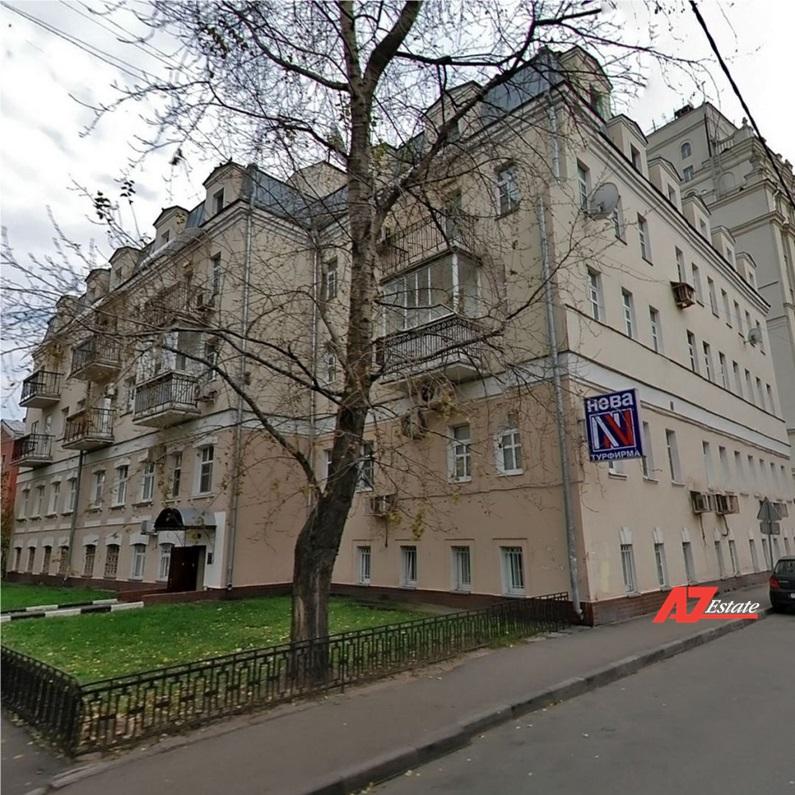 Продажа арендного бизнеса 225 кв.м в ЦАО  - фото 2