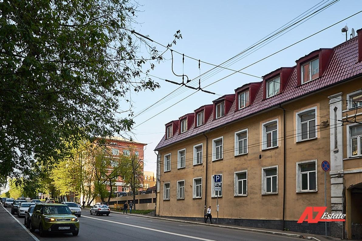Продажа офисного здания на Электрозаводской - фото 7