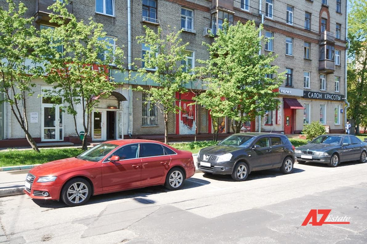 Аренда магазина 100 кв.м 1-я Владимирская, д.14 - фото 4