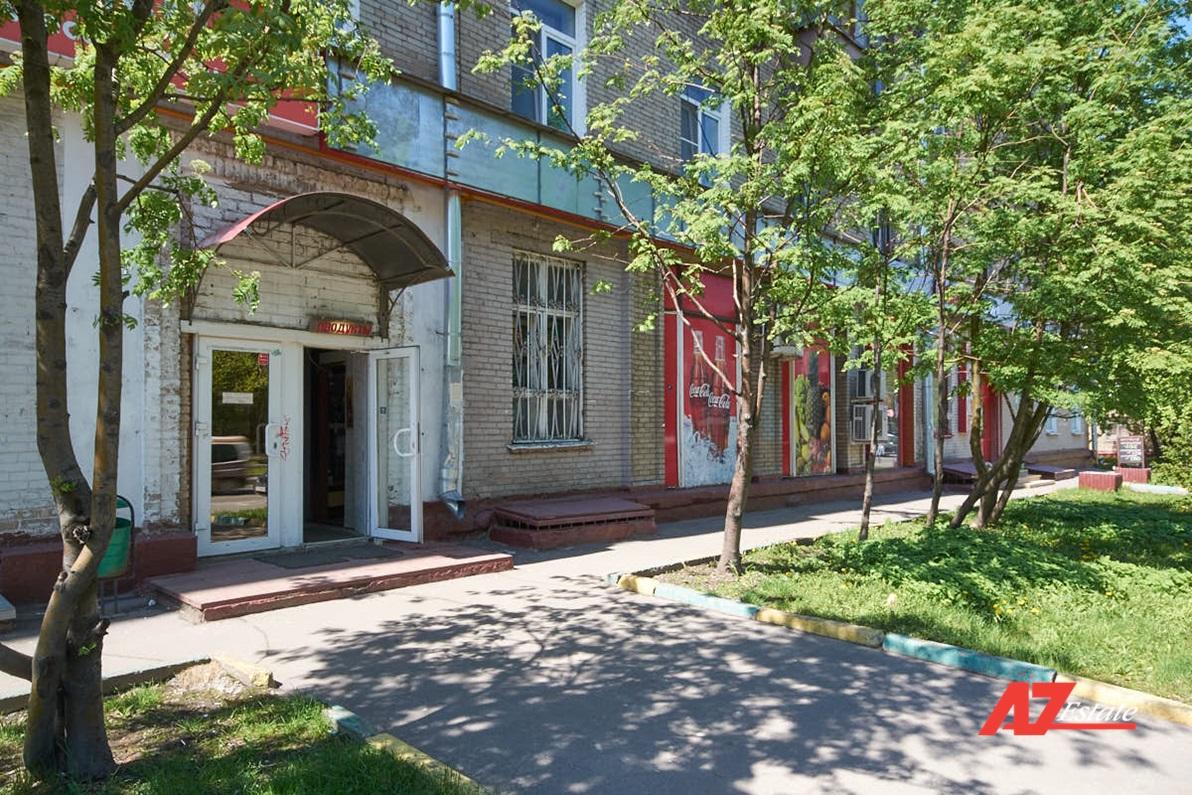 Аренда магазина 100 кв.м 1-я Владимирская, д.14 - фото 5