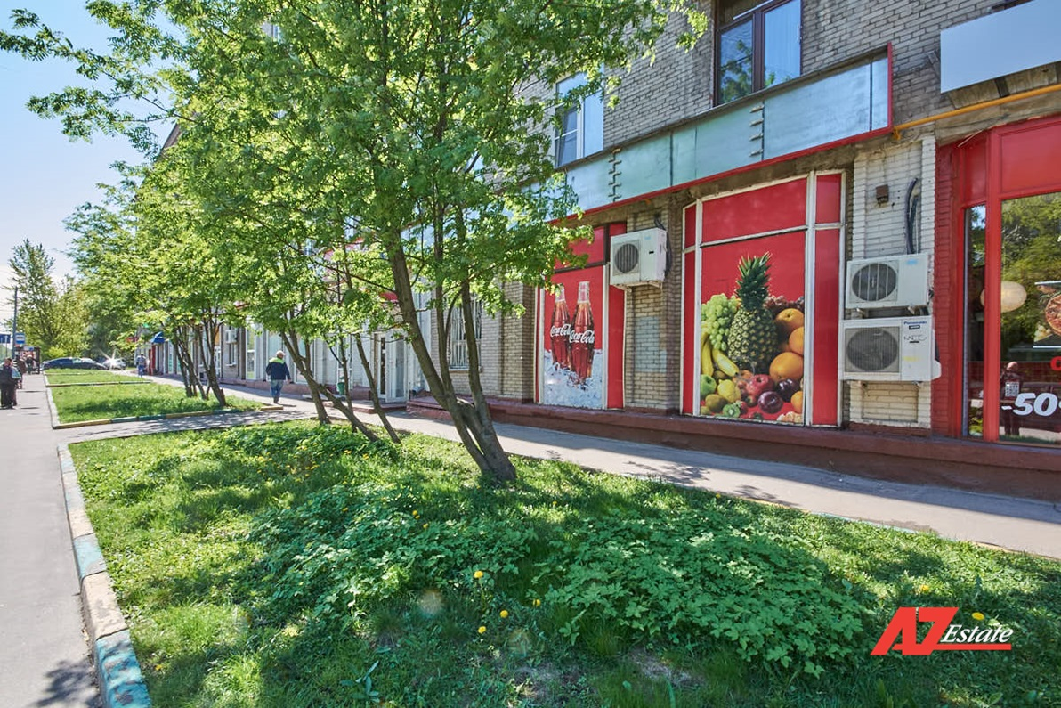 Аренда магазина 100 кв.м 1-я Владимирская, д.14 - фото 2