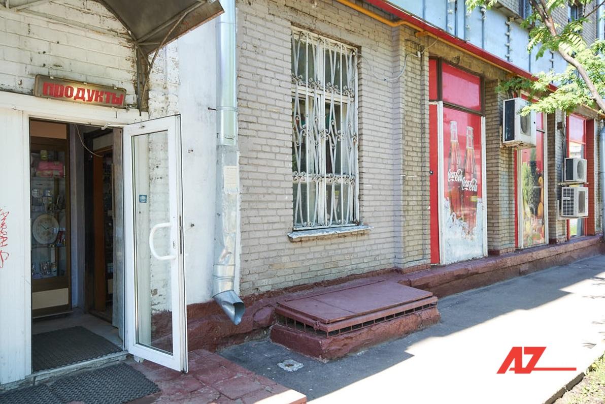 Аренда магазина 100 кв.м 1-я Владимирская, д.14 - фото 6