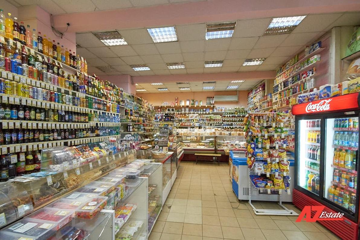 Аренда магазина 100 кв.м 1-я Владимирская, д.14 - фото 3