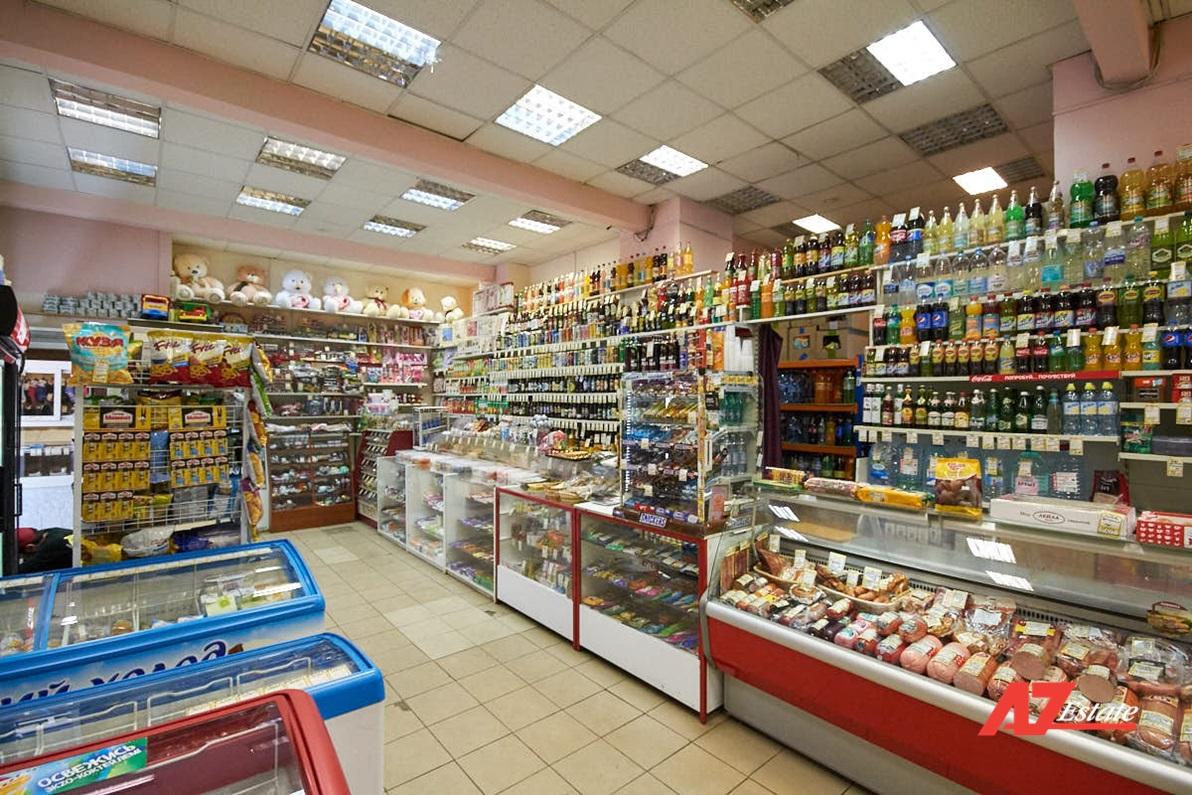 Аренда магазина 100 кв.м 1-я Владимирская, д.14 - фото 7