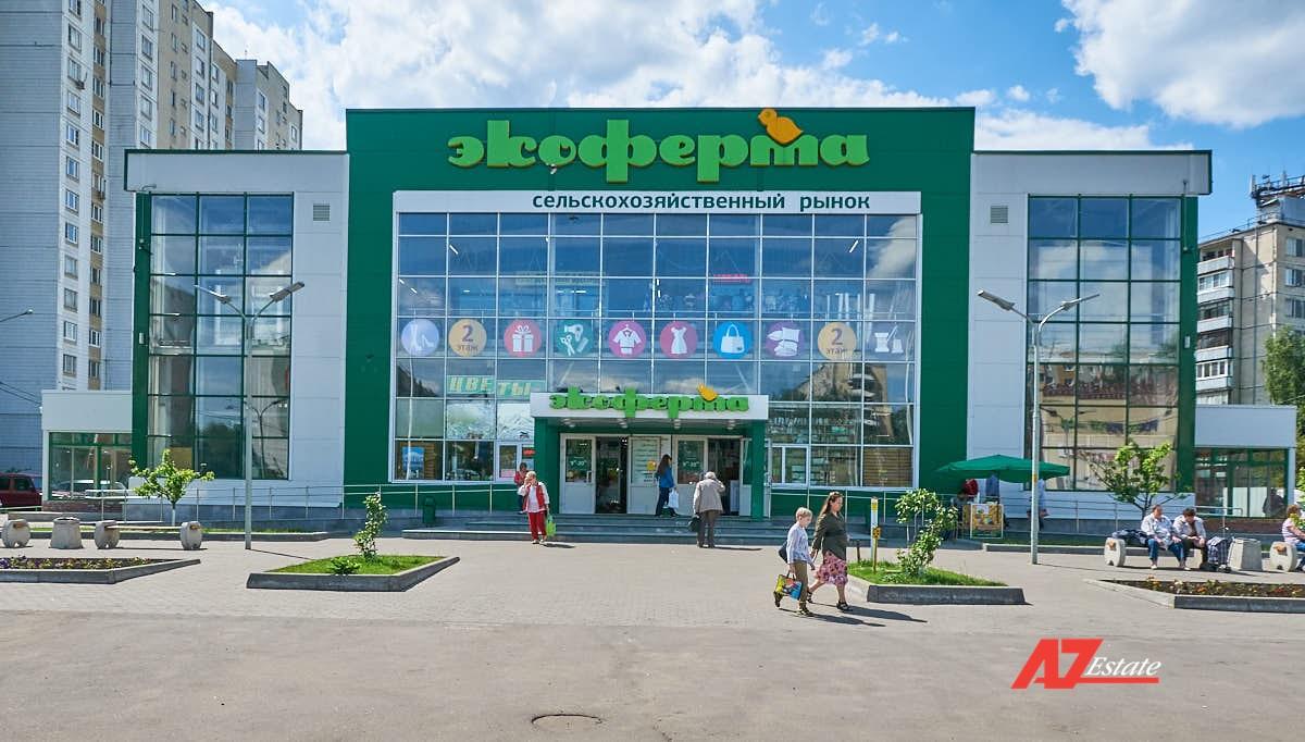 Аренда магазина 14 кв.м в ТЦ Экоферма ВАО - фото 1
