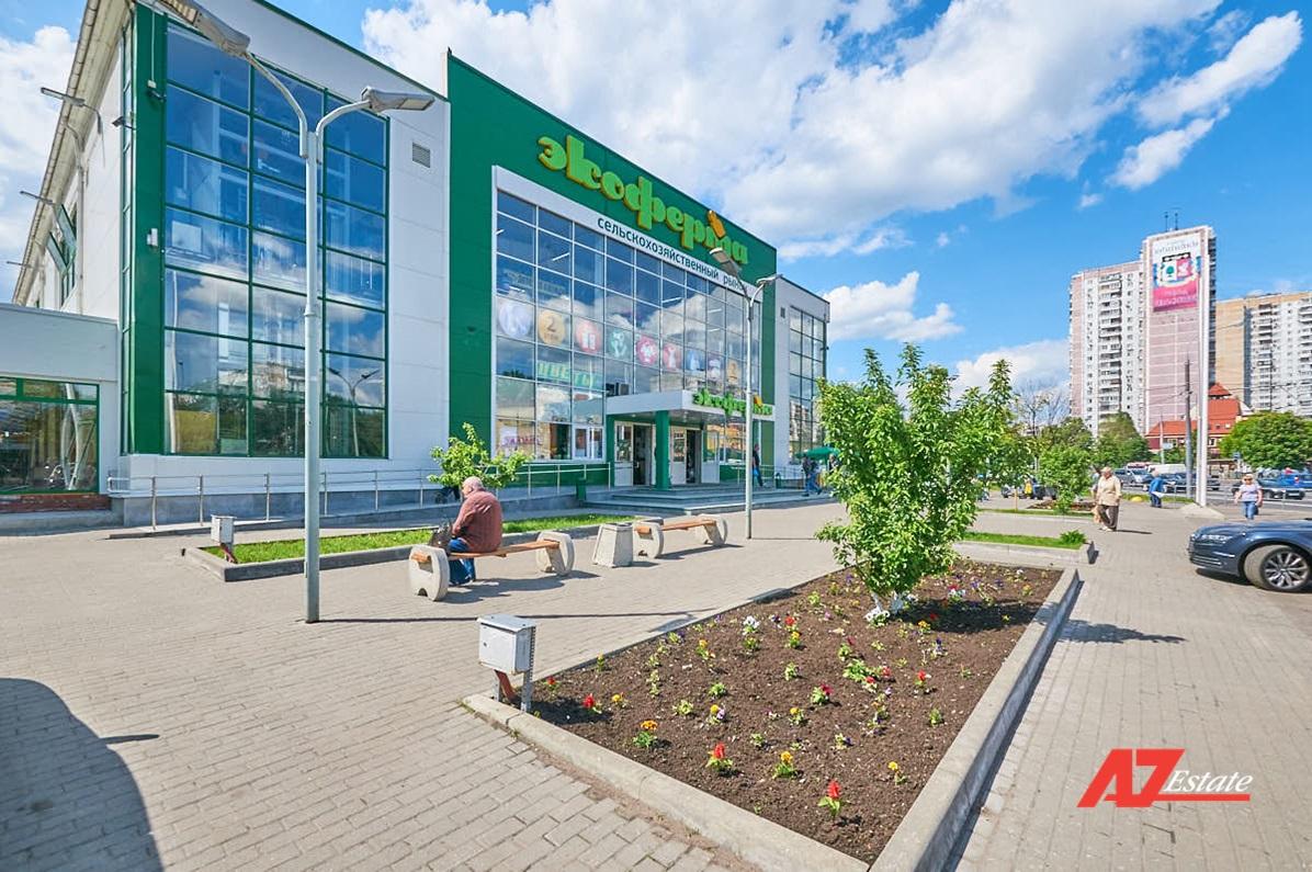 Аренда магазина 14 кв.м в ТЦ Экоферма ВАО - фото 5