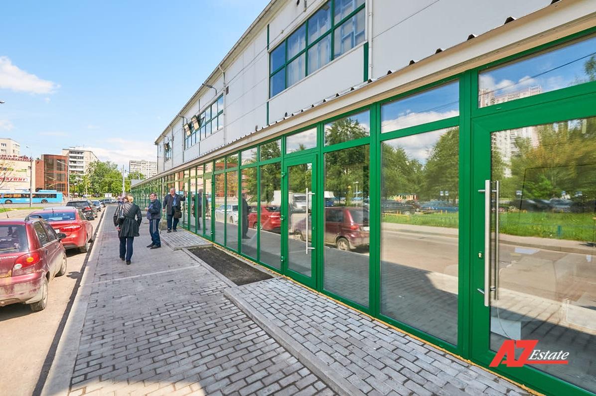 Аренда магазина 14 кв.м в ТЦ Экоферма ВАО - фото 2
