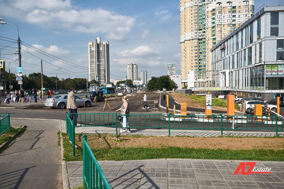 Арендный бизнес рядом с метро Проспект Вернадского (супермаркет) - фото 1