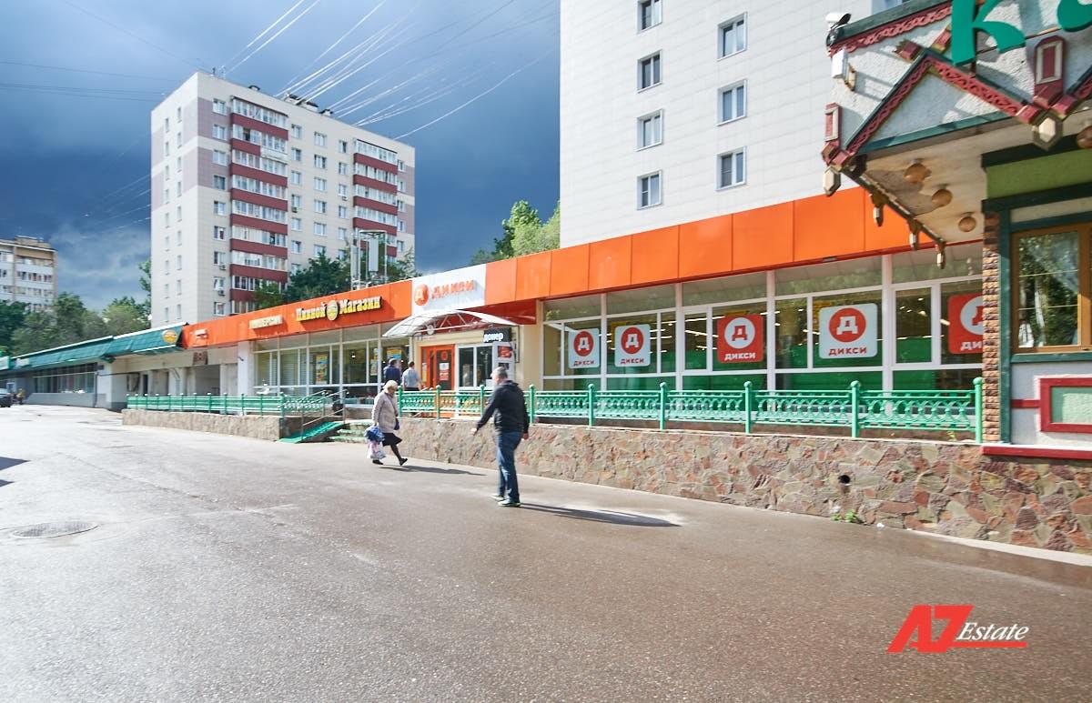Продажа магазина 1180,3 кв. м, ст. м. Щелковская - фото 3