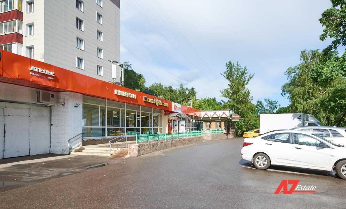 Продажа магазина 1180,3 кв. м, ст. м. Щелковская - фото 4