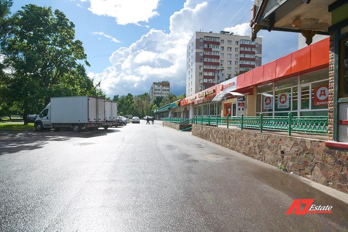 Продажа магазина 1180,3 кв. м, ст. м. Щелковская - фото 5