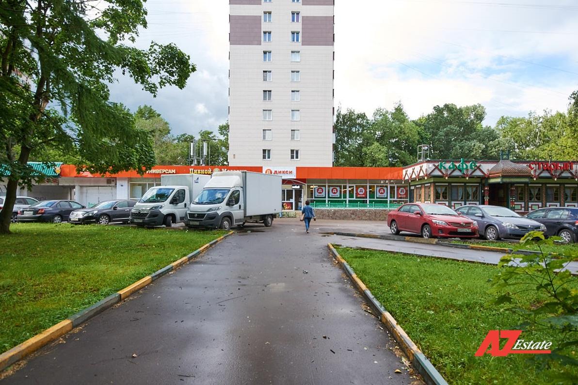 Продажа магазина 1180,3 кв. м, ст. м. Щелковская - фото 2