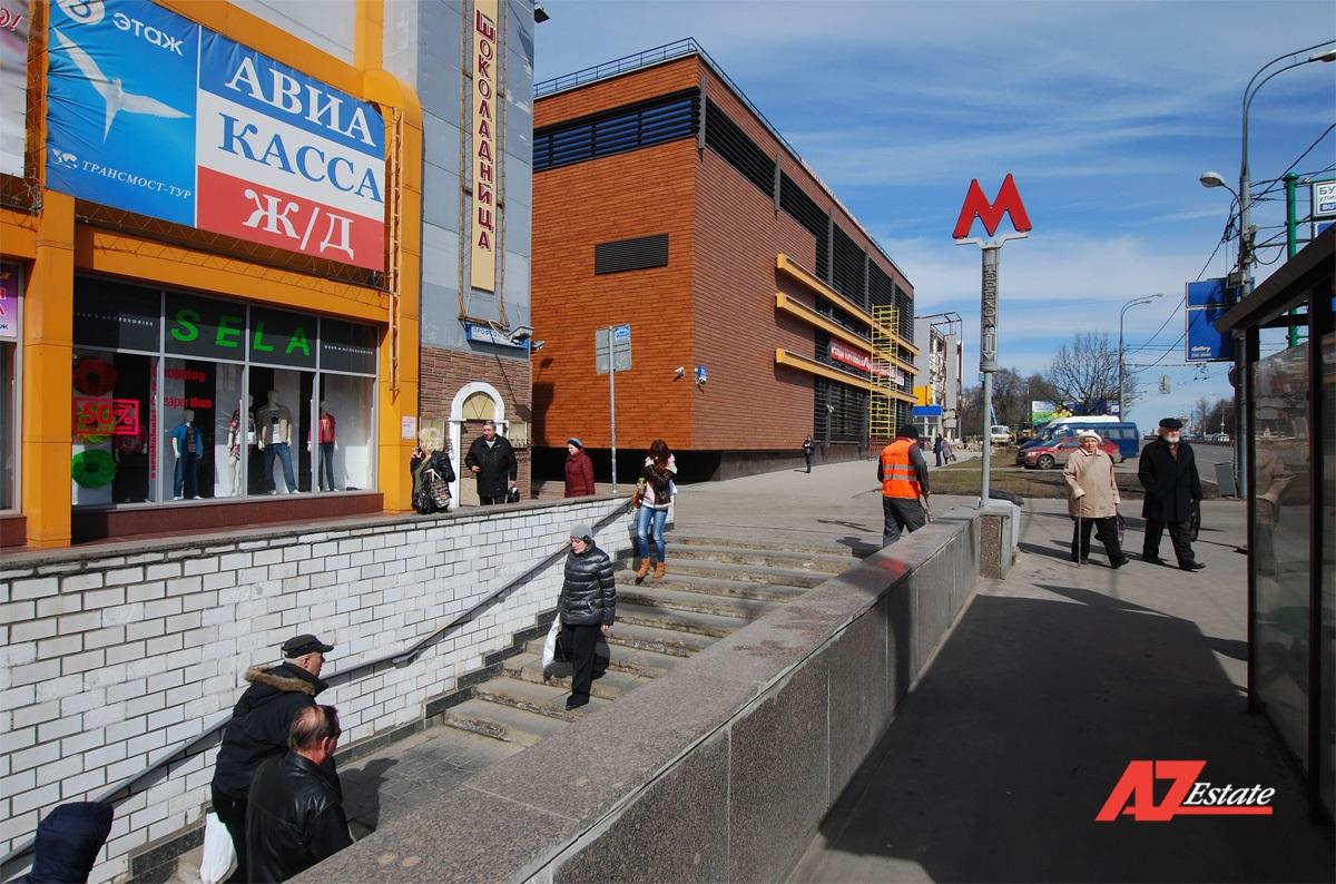 Аренда магазина 38 кв.м в ТЦ Беляево ул. Профсоюзная, д.102А - фото 6