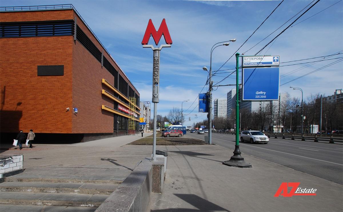 Аренда магазина 38 кв.м в ТЦ Беляево ул. Профсоюзная, д.102А - фото 2