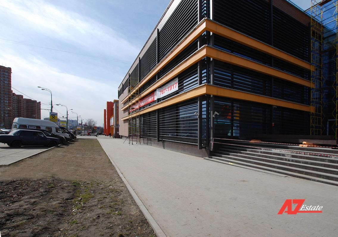 Аренда магазина 38 кв.м в ТЦ Беляево ул. Профсоюзная, д.102А - фото 3