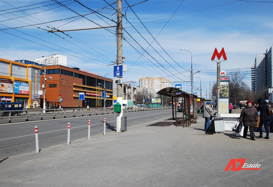 Аренда магазина 38 кв.м в ТЦ Беляево ул. Профсоюзная, д.102А - фото 1