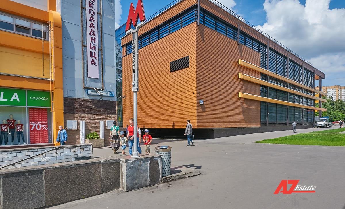 Аренда ресторана 1170 кв.м в ТЦ Беляево - фото 1