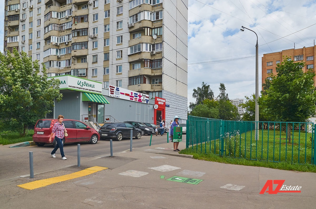 Аренда торговой площади 45,2 кв. м в ТЦ Митинский - фото 5