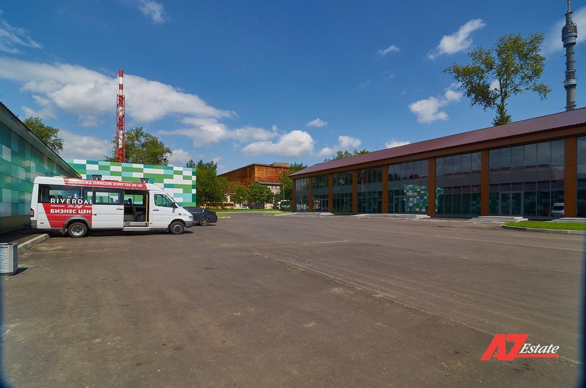 Аренда помещения 765,3 кв.м в ТЦ Зеленый - фото 1